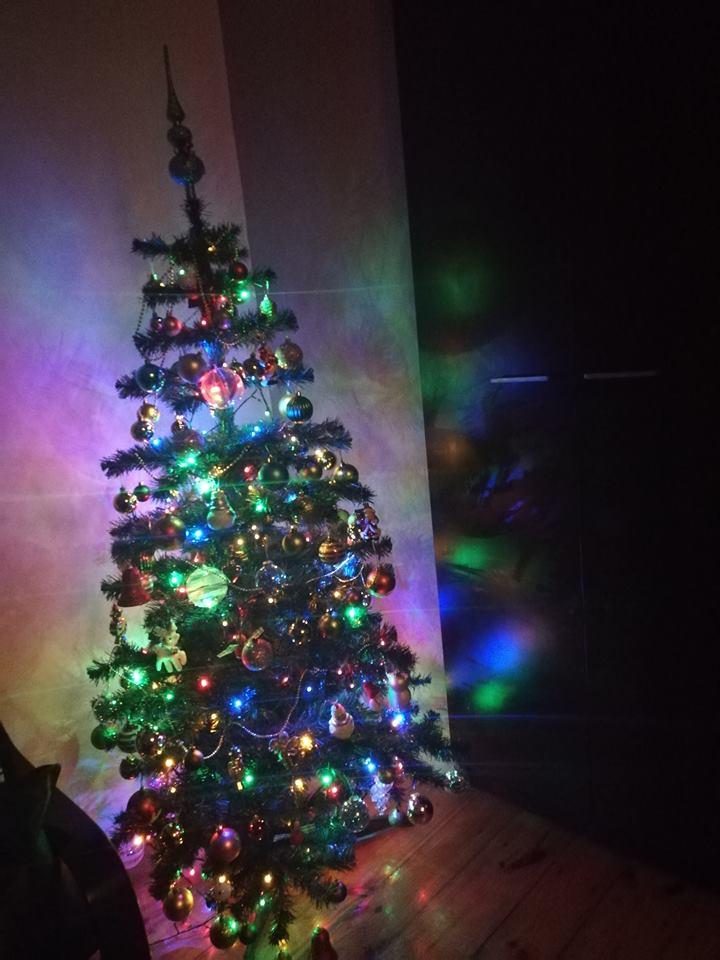 Moje przygotowania do świąt